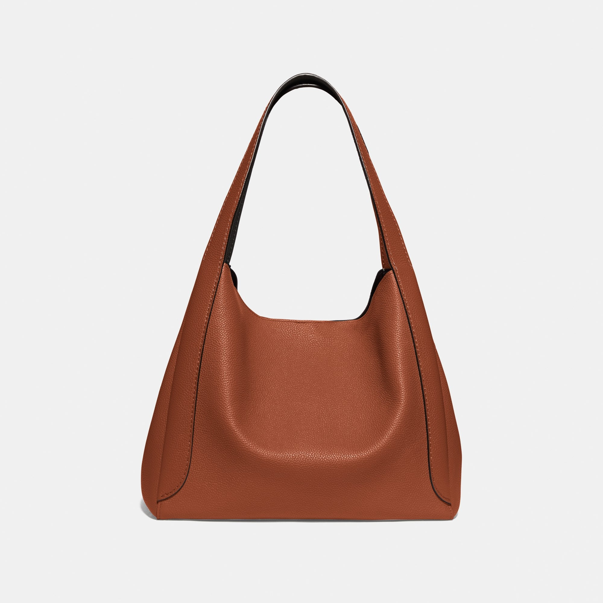 meet moderate price limited guantity Hadley Hobo Bag in 1941 Saddle