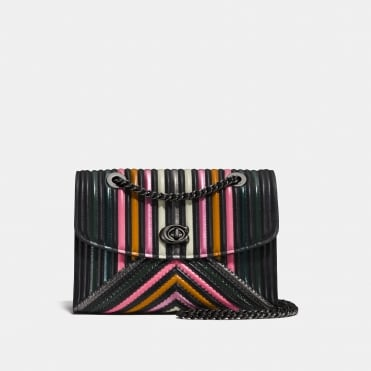 Parker Shoulder Bag in Multi