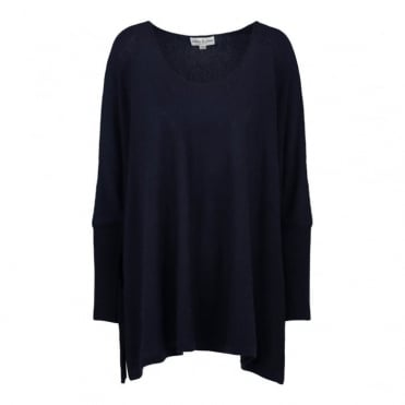 Rani Long Cashmere Jumper