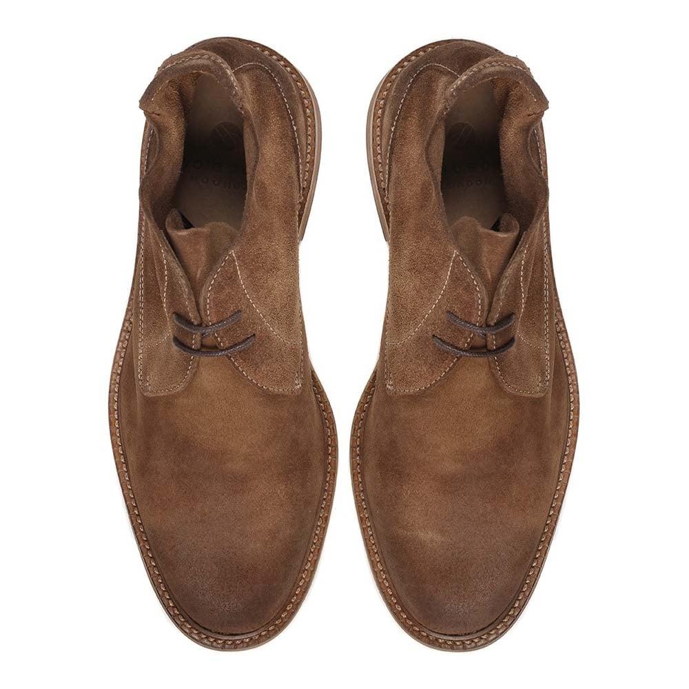 buy hudson corelli suede dip dye boot collen clare
