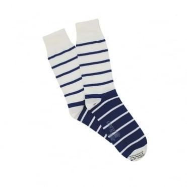 New Breton Sock