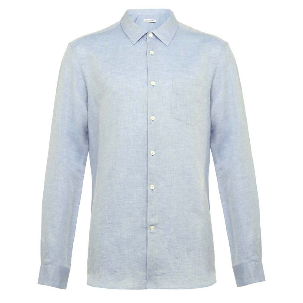 buy cotton linen twill shirt collen clare