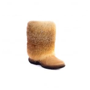 Courcheval Standard Fur Boot