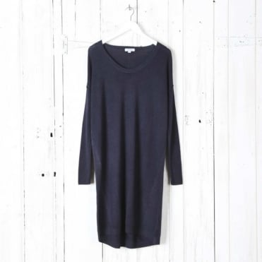 Cusack Wool Jumper Dress