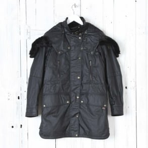 CT Master Luxe Parka
