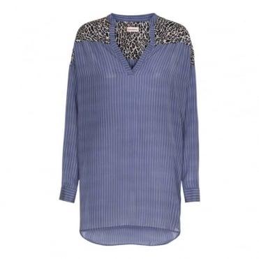 Abriz Silk Shirt