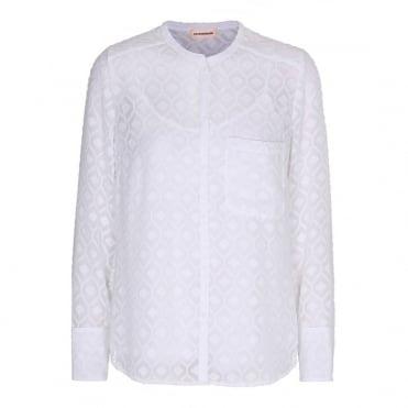 Daniella Jacquard Shirt