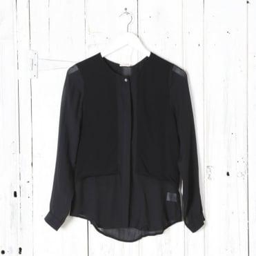 Eloise Silk Shirt