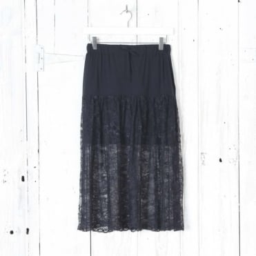 Thinna Lace Skirt