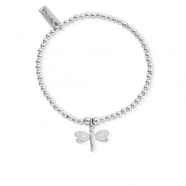 Cute Charm Dragonfly Bracelet