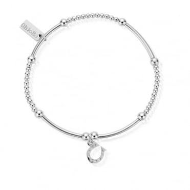 Cute Mini Horseshoe Bracelet