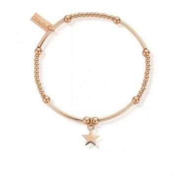 Cute Mini Star Bracelet