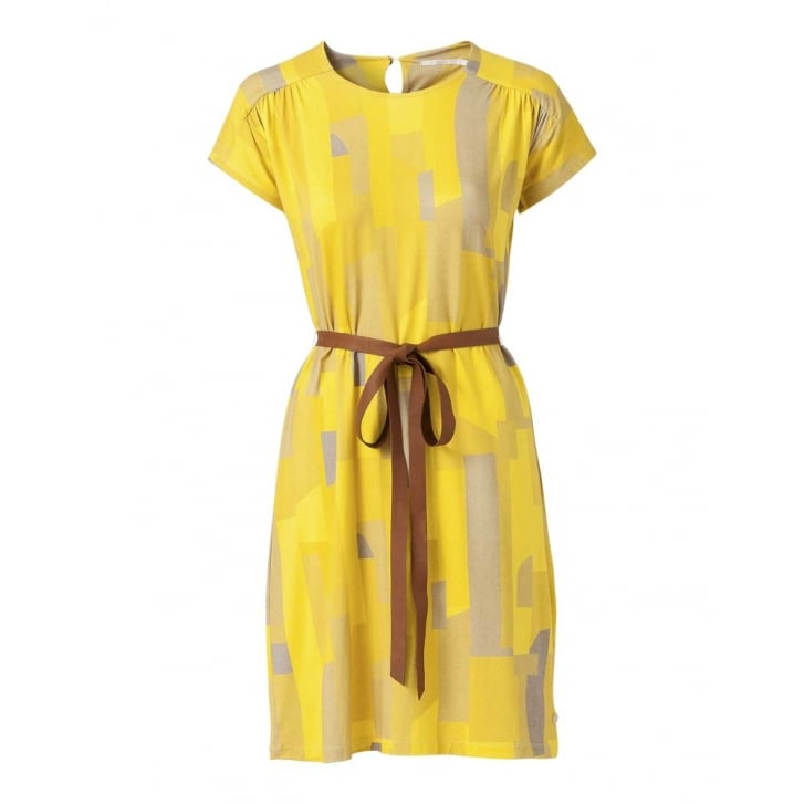 OILILY Dacey Belted Dress