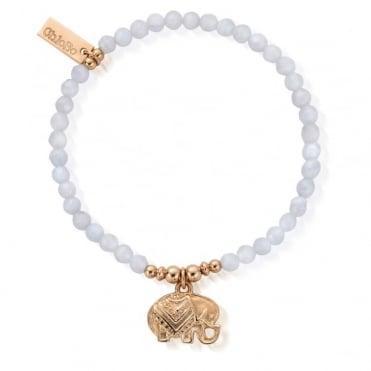 Decorated Elephant Bracelet