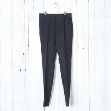 Delave Hopsack Trouser