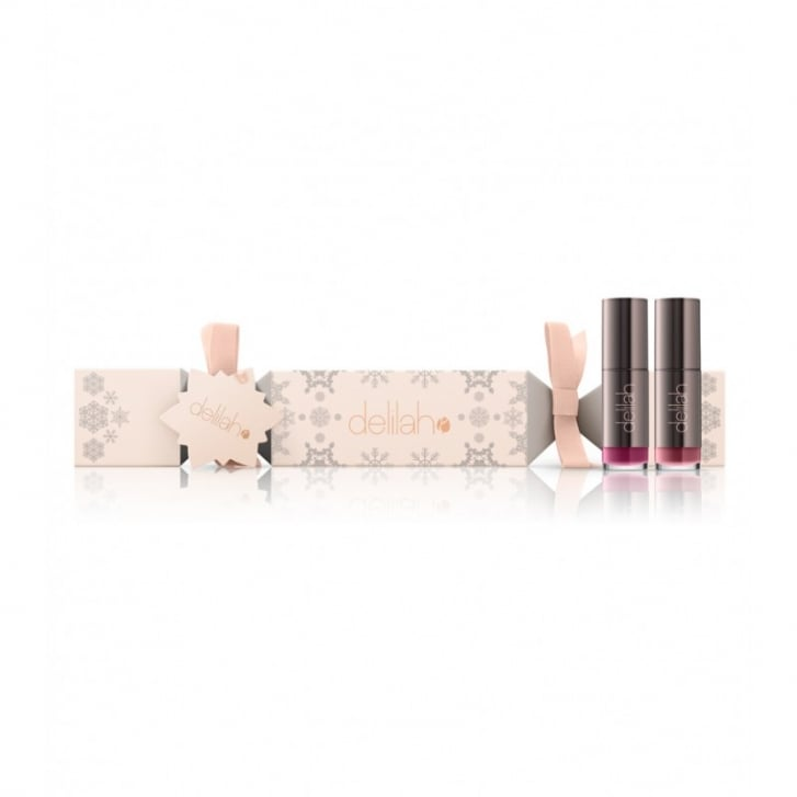 DELILAH Christmas Cracker Nude Collection Beau and Belle