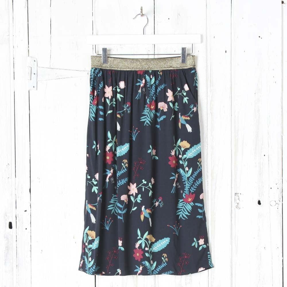 Buy Des Petits Hauts Sultana Skirt Collen Clare