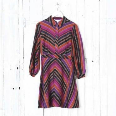 Chrissie Shirt Dress