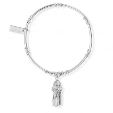 Didi Tassel Bracelet