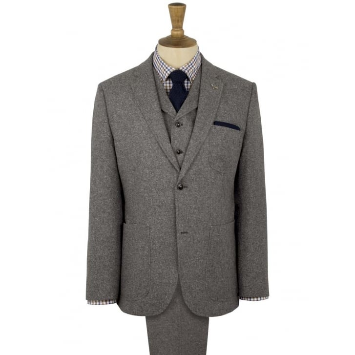 GIBSON Donegal Waistcoat