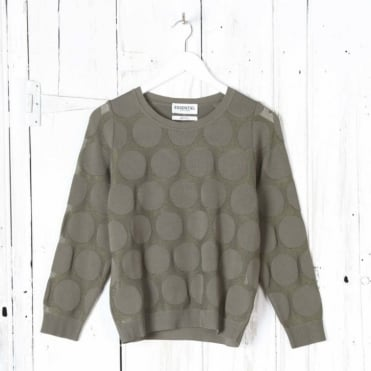 Dot Northwest Sweater