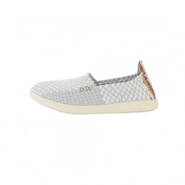 E-last Simple Slip On