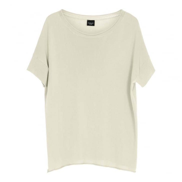 BITTE KAI RAND Easy Top with Pleat Sleeve