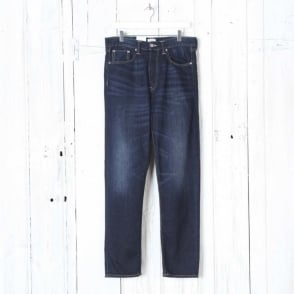 ED-45 Loose Tapered Jean