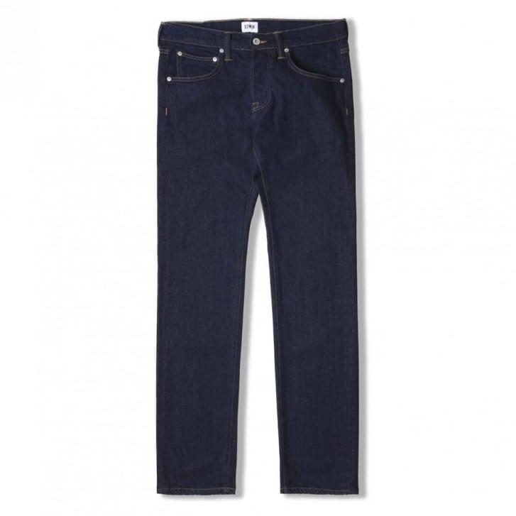 EDWIN ED-55 Regular Tapered Jeans 11oz