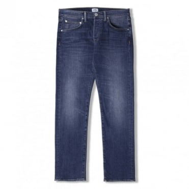 ED-55 Regular Tapered Jeans 11oz