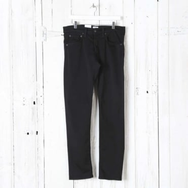 ED55 Relaxed Tapered Jean
