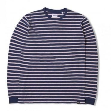 Tokyo Blues Open Jersey Long Sleeve T Shirt