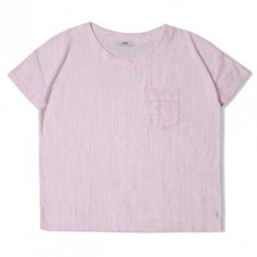 W Fynn Pocket Single Jersey T-Shirt