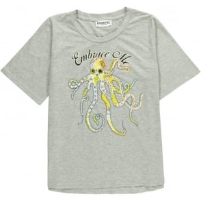 Embrace Me Octopus T-Shirt