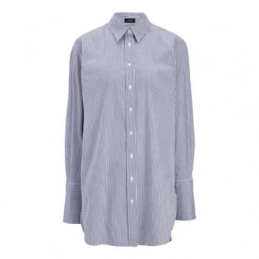 Emile Stripe Shirt