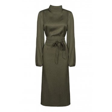 Sampha Dress in Duffle Bag. ESSENTIEL ANTWERP ... 4eff854818