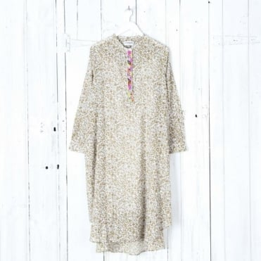 Long Sleeve Nichele Dress