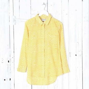 Long Sleeve Nontrast Shirt