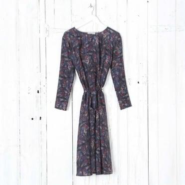 Mamamia Long Sleeved Dress