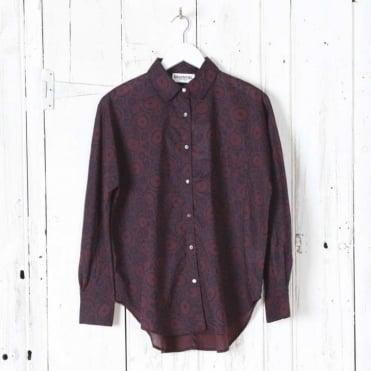 Minette Long Sleeve Shirt