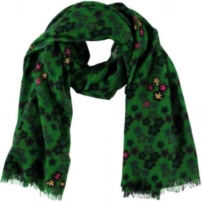 Ofranville Wool Scarf