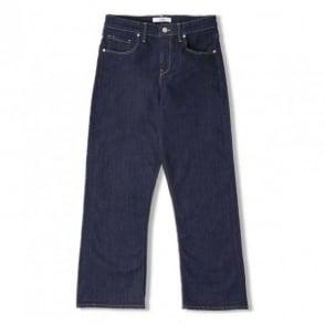 EW-25 Wide Leg Jeans