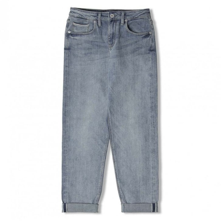 EDWIN EW-30 Boyfriend Loose Tapered Jeans