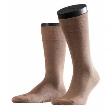 Sensitive London Short Sock
