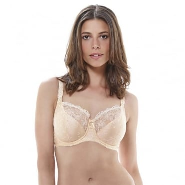 Ivana Underwired Balcony Bra