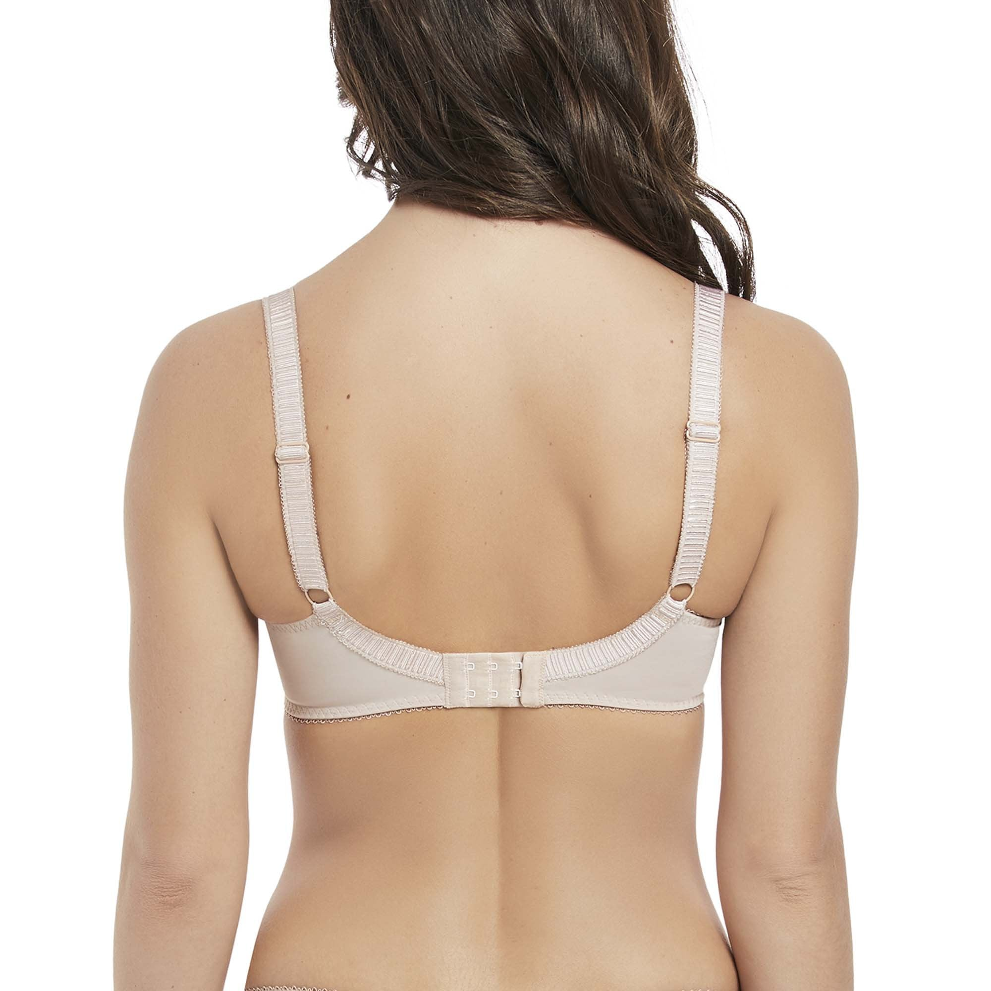 5a7e9ca8a FANTASIE Marianna UW Side Support Plunge Bra in Latte - Woman from ...