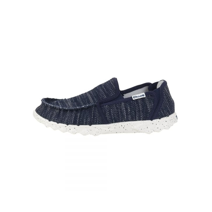 DUDE Farty Sox Slip On Mule