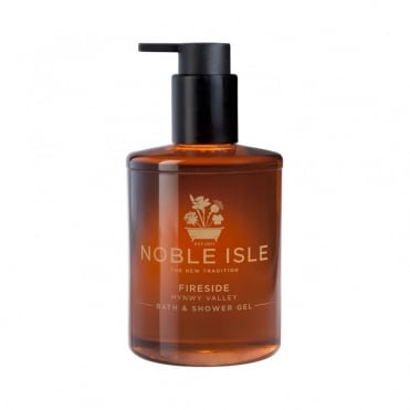 Fireside Bath & Shower Gel