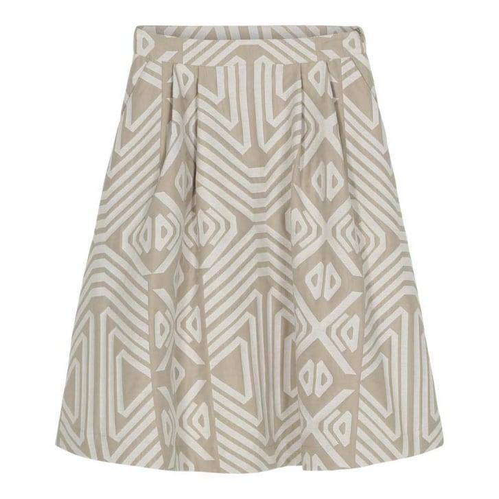 BITTE KAI RAND Flare Short Skirt
