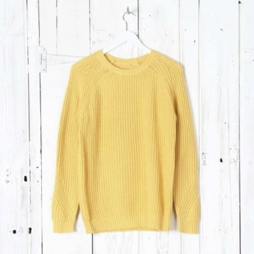 Chunky Direction Jumper
